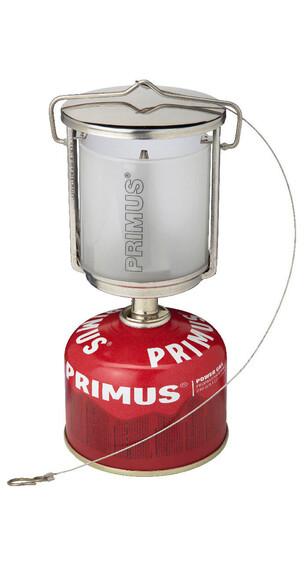 Primus Mimer - Iluminación para camping - gris/blanco